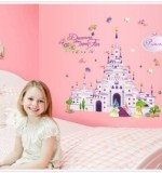 Princess castle Created By  Posted By Wall Art