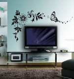 Wall Art Vinyl Corner Wall Decal Created By  Posted By Wall Art