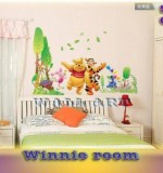 Winnie Created By  Posted By Wall Art