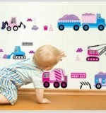 Trucks Created By  Posted By Wall Art