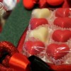 Valentine Day Chocolates Created By  Posted By Eli France Sweets And Coffee Shop