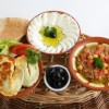 Oriental Arabic Breakfast Created By  Posted By Eli France Sweets And Coffee Shop