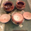 Clay pots for cooking Created By Zehra Posted By Z Treasure
