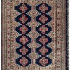 Pakistan Bokhara Rug Created By  Posted By Oriental Carpet Company