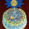 Birthday Party Cakes Created By  Posted By Easy Partys