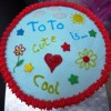 Say it with a cake Created By  Posted By Easy Partys
