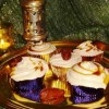 Date cupcakes with creamy cheese Created By  Posted By Easy Partys