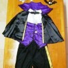Count Dracula Created By  Posted By King B & Bumblebree's Costumery
