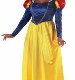 Snow White Created By  Posted By King B & Bumblebree's Costumery