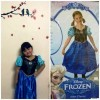 Princess Anna of Disney Frozen movie Created By  Posted By King B & Bumblebree's Costumery