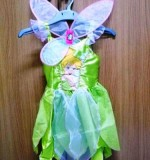 Tinkerbell Created By  Posted By King B & Bumblebree's Costumery