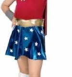 Wonder Woman Created By  Posted By King B & Bumblebree's Costumery