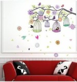 Bohemian Spring Created By  Posted By Big N Small Wall Decals