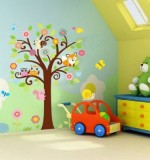 Animal World Created By  Posted By Big N Small Wall Decals