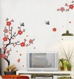 Plum Blossoms Created By  Posted By Big N Small Wall Decals