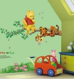 Winnie The Pooh & Friends Created By  Posted By Big N Small Wall Decals