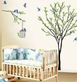 Blue Birds Created By  Posted By Big N Small Wall Decals