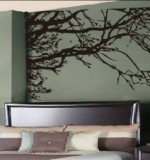 Black Branches Created By  Posted By Big N Small Wall Decals
