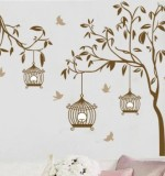 Bird Cages Created By  Posted By Big N Small Wall Decals