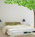 Corner Green Tree Created By  Posted By Big N Small Wall Decals