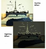 I Love Paris Created By  Posted By Big N Small Wall Decals