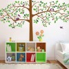 Large Tree Created By  Posted By Big N Small Wall Decals