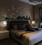 In the Big City Created By  Posted By Big N Small Wall Decals