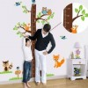 Forest Friends height chart Created By  Posted By Big N Small Wall Decals