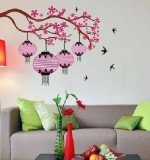 Lanterns Created By  Posted By Big N Small Wall Decals