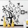 Mysterious Tree Created By  Posted By Big N Small Wall Decals
