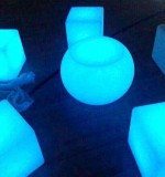 Luminous Tables For Rent Created By Omar Blawny Posted By Blawni Events