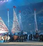 15th Asian Games Closing Ceremony Created By  Posted By Qatar Vision