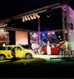 Lighting Shows Created By  Posted By Qatar Vision