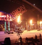 Fireworks by Qvision Productions Created By  Posted By Qatar Vision