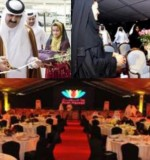 inauguration ceremony of the Rosa Hassad Created By  Posted By Qatar Vision