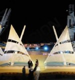 Marine Festival in Doha Created By  Posted By Qatar Vision