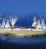 Marine Festival Created By  Posted By Qatar Vision