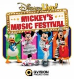 Mickey's Music Festival Created By  Posted By Qatar Vision