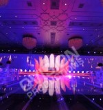 Royal Weddings and Event Decorations Created By  Posted By Qatar Vision