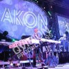 Akon in Doha Created By  Posted By Qatar Vision