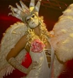 Stilt Walkers Created By Omar Blawny Posted By Blawni Events