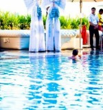 Angels Stilt Walkers Created By Omar Blawny Posted By Blawni Events