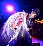 Magicians Stilt Walker Created By Omar Blawny Posted By Blawni Events