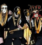 Sorcerers for New Years Eve Stilt Walker Created By Omar Blawny Posted By Blawni Events