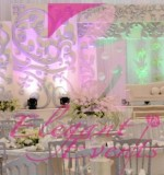 Arabesque and trial Mix Kosha Created By  Posted By Elegant Events