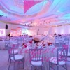 Sheraton Dafna Kosha and Lighting setup Created By  Posted By Elegant Events