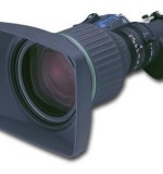 Canon HJ21ex75B High End HD Production Lens Created By  Posted By Gearhouse Broadcast