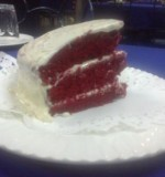 RED VELVET CAKE Created By  Posted By JG Sandwich Cellar