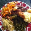 Sunday Dinner Created By  Posted By JG Sandwich Cellar