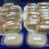 Selection Of Sandwiches and Pasta for office Created By  Posted By JG Sandwich Cellar